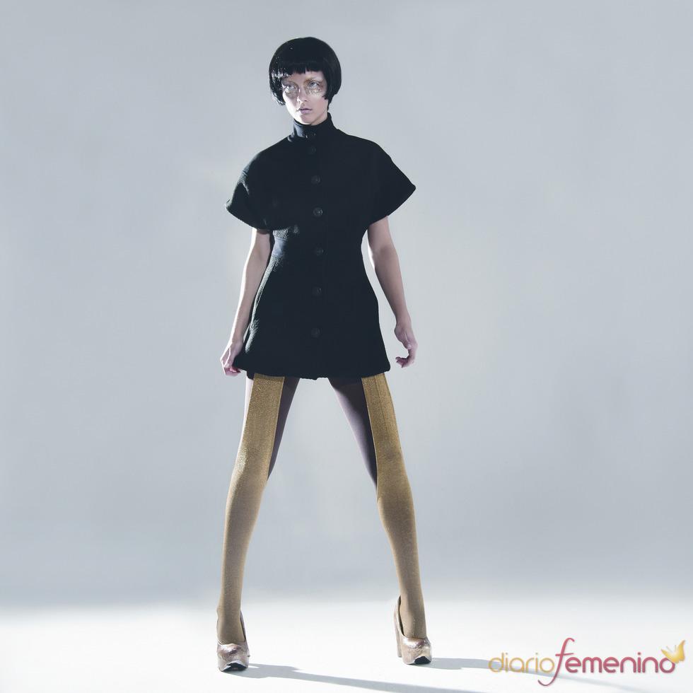 Modelo de Toni Francesc