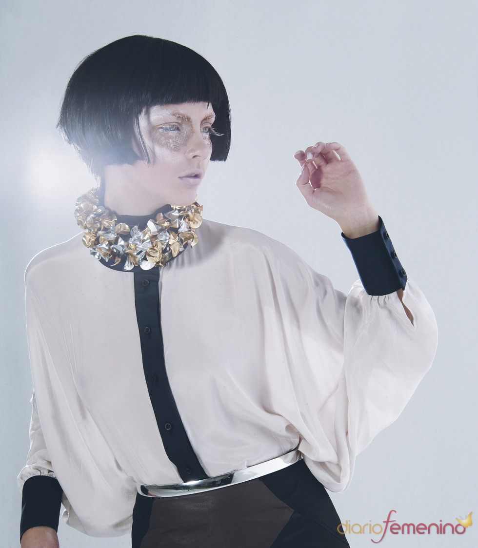 Toni Francesc: colección otoño invierno 2010-2011