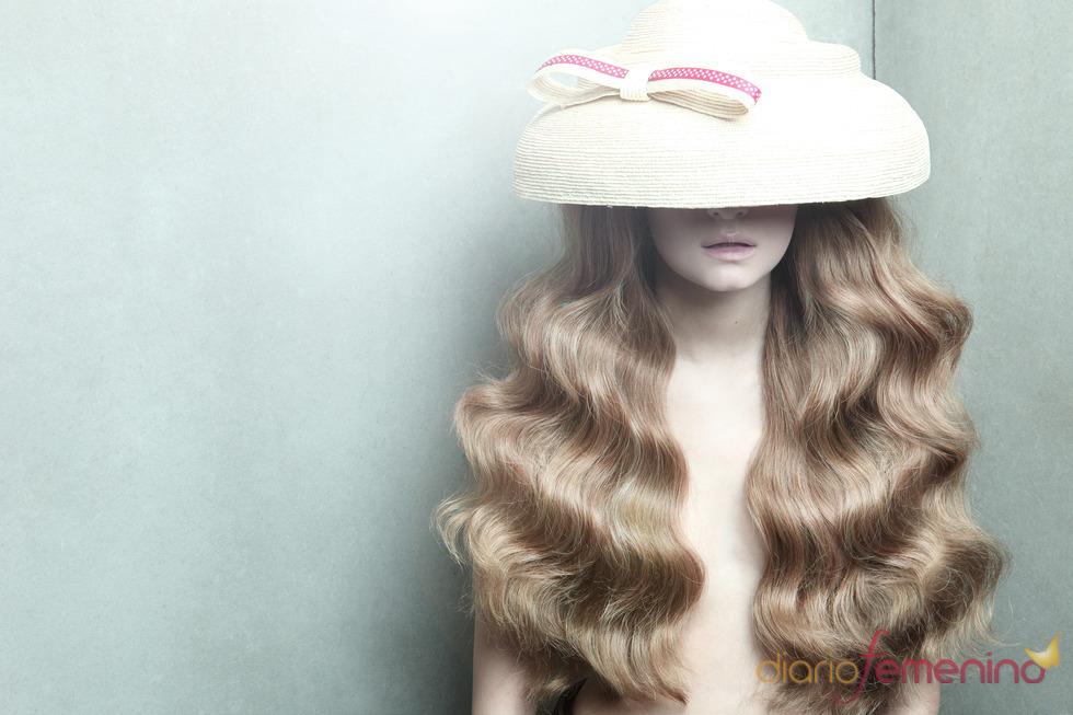 Sombrero de Eugenio Loarce