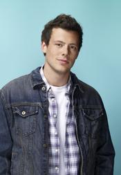 Cory Monteith, el guapo de 'Glee'