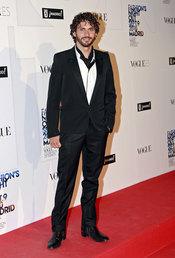 Paco León en la 'Vogue Fashion Night Out' 2010