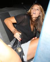 Ashley Greene, la novia de Joe Jonas