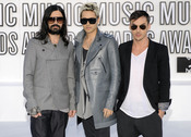30 Seconds To Mars en los MTV Video Music Awards