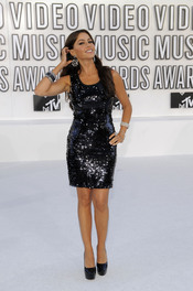 Sofía Vergara en los MTV Video Music Awards