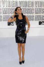 Sofía Vergara en los MTV Video Music Awards