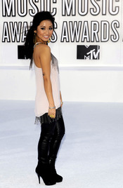 Brenda Song en los MTV Video Music Awards