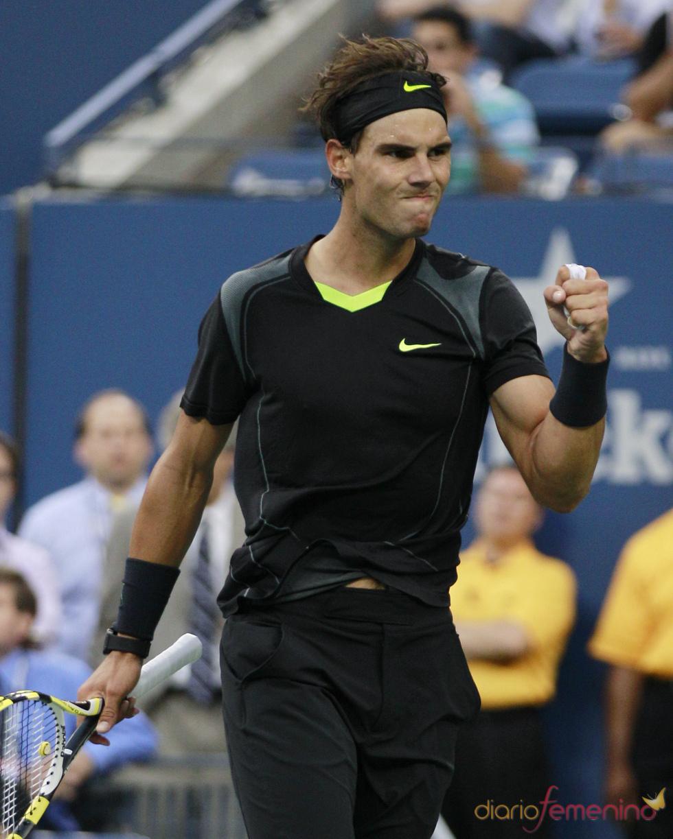 Rafa Nadal gana el Open USA