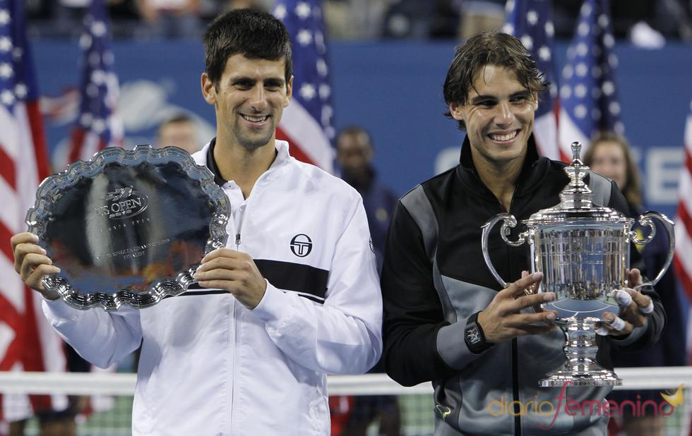 Final del Abierto de Estados Unidos