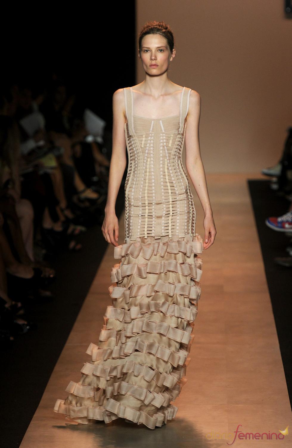 Max Azria en la Semana de la Moda de Nueva York