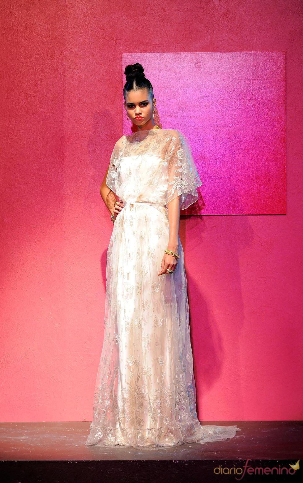 Sophie Theallet en la New York Fashion Week