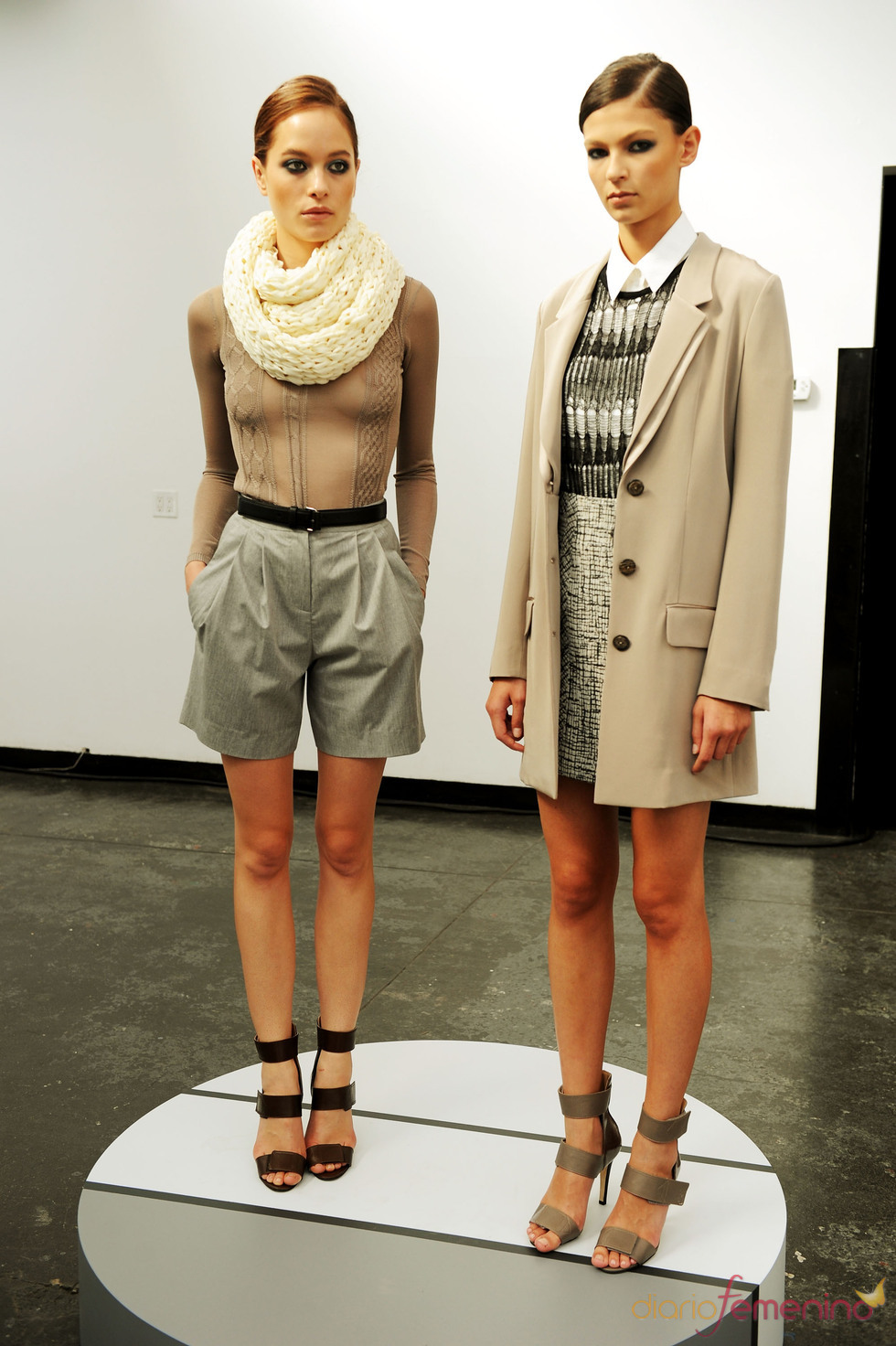 New York Fashion Week: Jason Wu for TSE