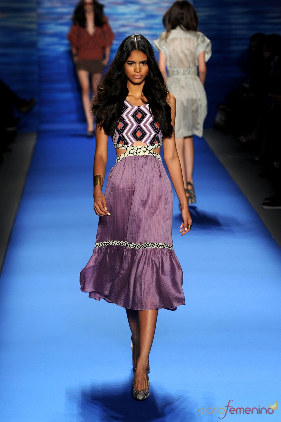 New York Fashion Week: Tracy Reese