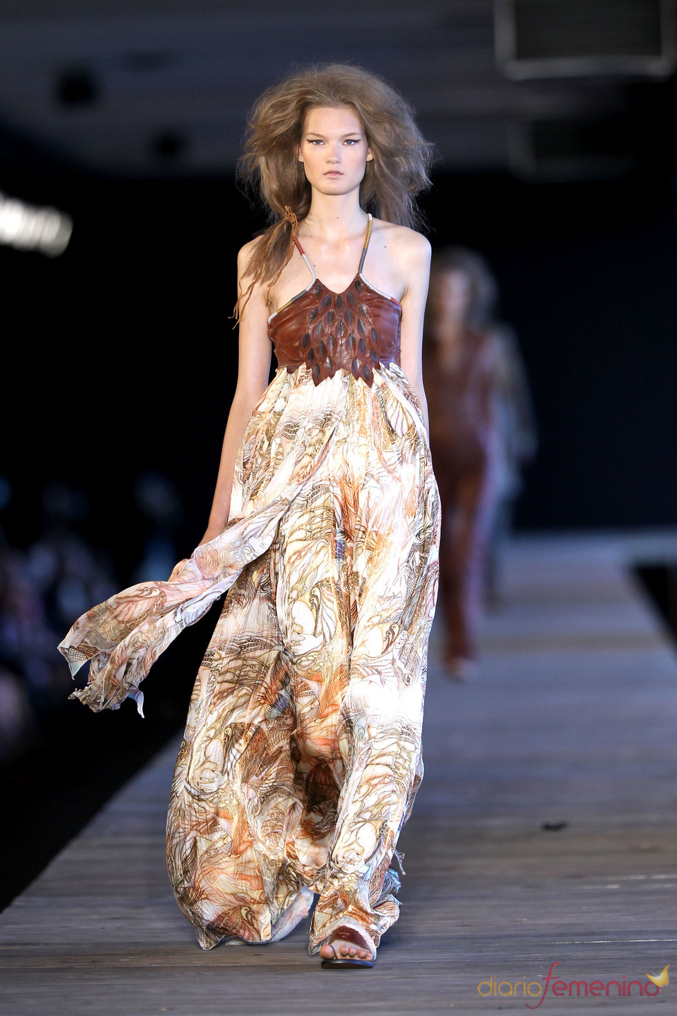 New York Fashion Week: Diesel Black Gold