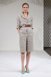 New York Fashion Week: Wes Gordon
