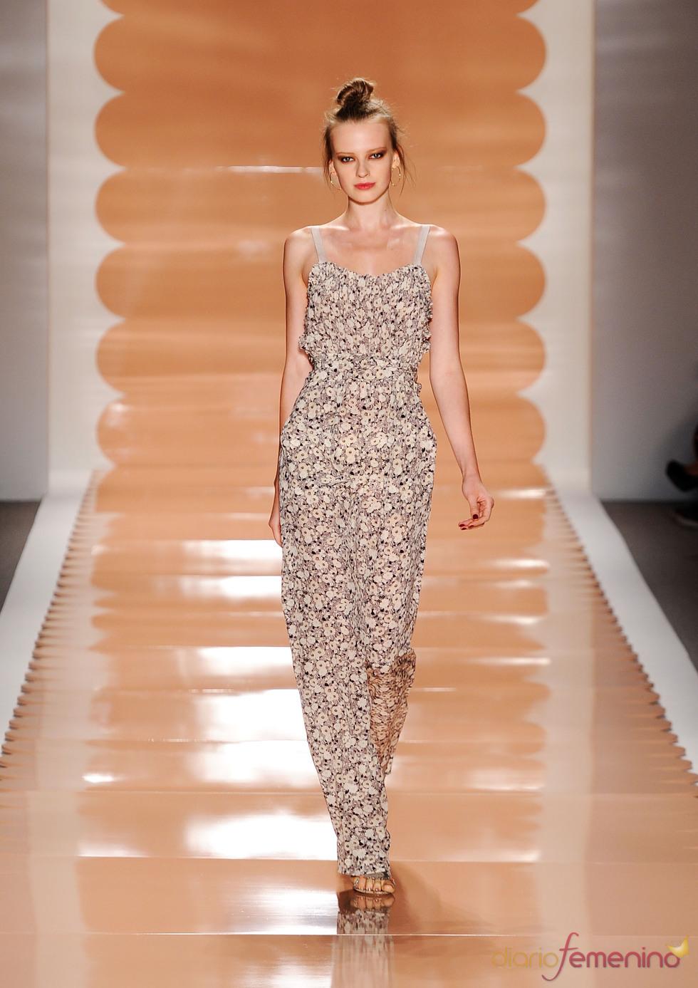 New York Fashion Week: Rebecca Taylor