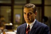 George Clooney en 'Ella es el partido'