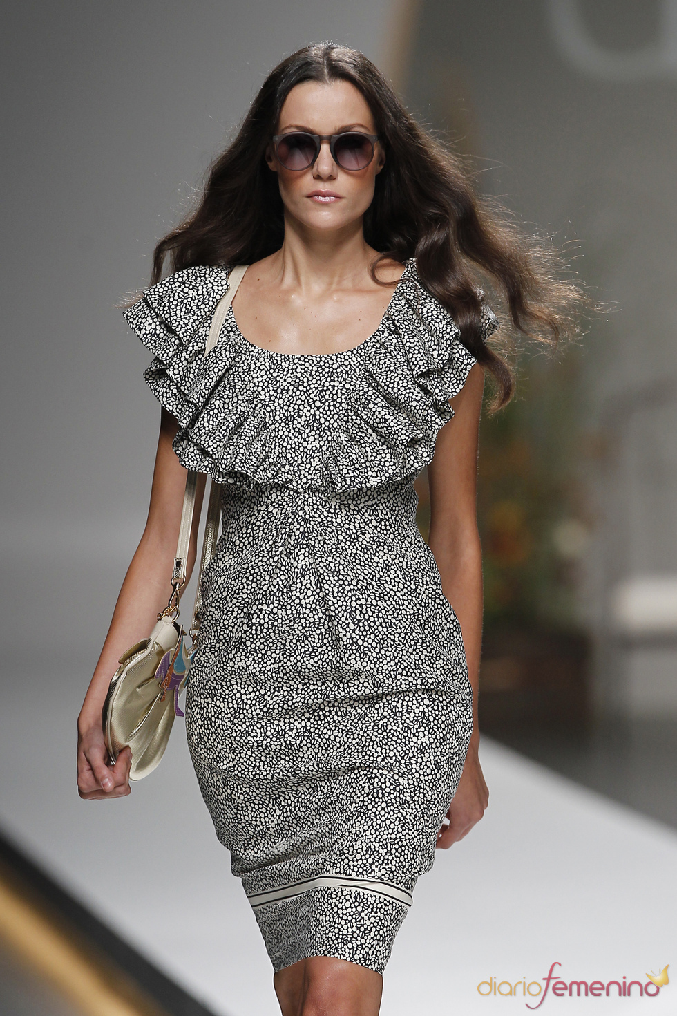 Beba's Closet: Cibeles Madrid Fashion Week Septiembre 2010