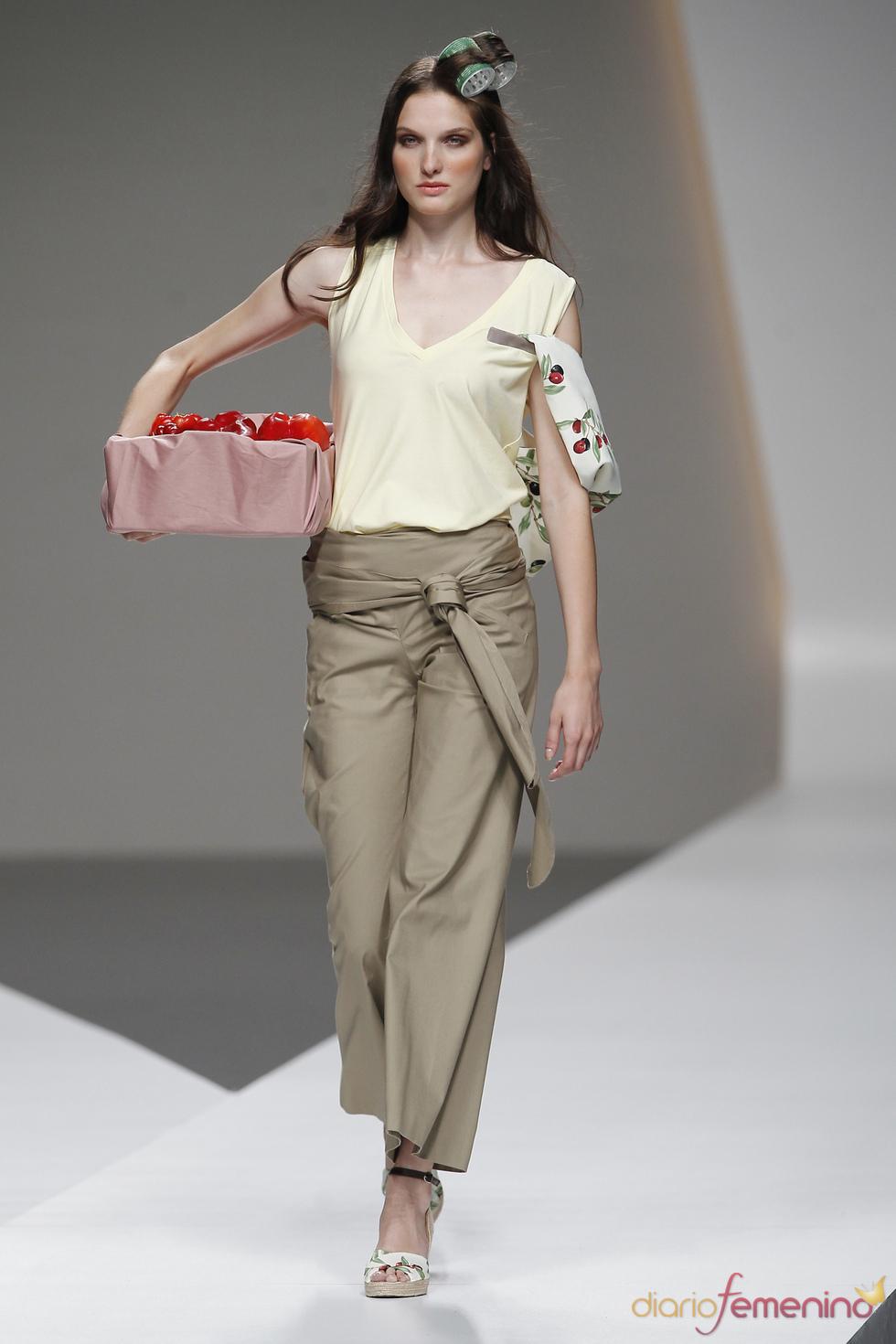 Bohento en la Madrid Fashion Week