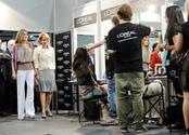 Letizia inaugura la Cibeles Madrid Fashion Week