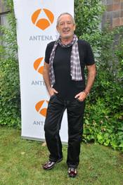 Karlos Arguiñano en Antena 3
