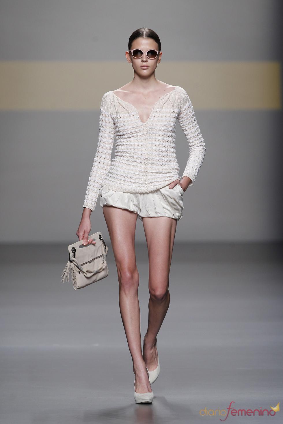 La moda primavera verano 2011 de Ion Fiz