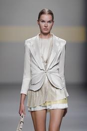 La propuesta de Elisa Ion Fiz para la moda primavera verano 2011