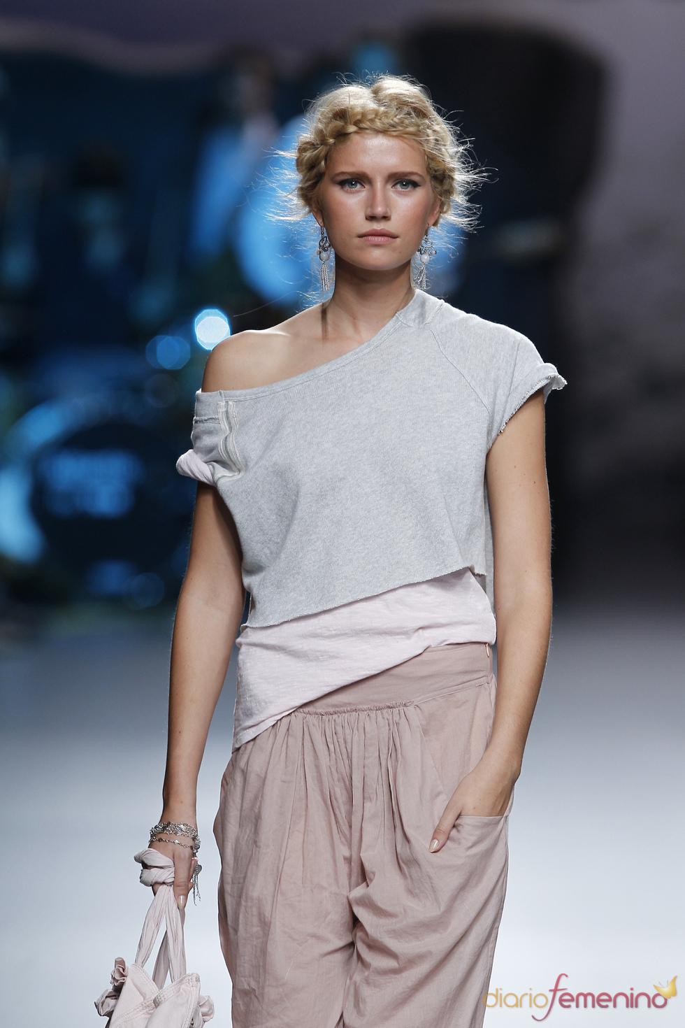 Comodidad para la próxima temporada ideada por TCN en la Madrid Fashion Week