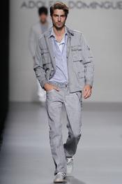 Moda hombre casual según Adolfo Domínguez