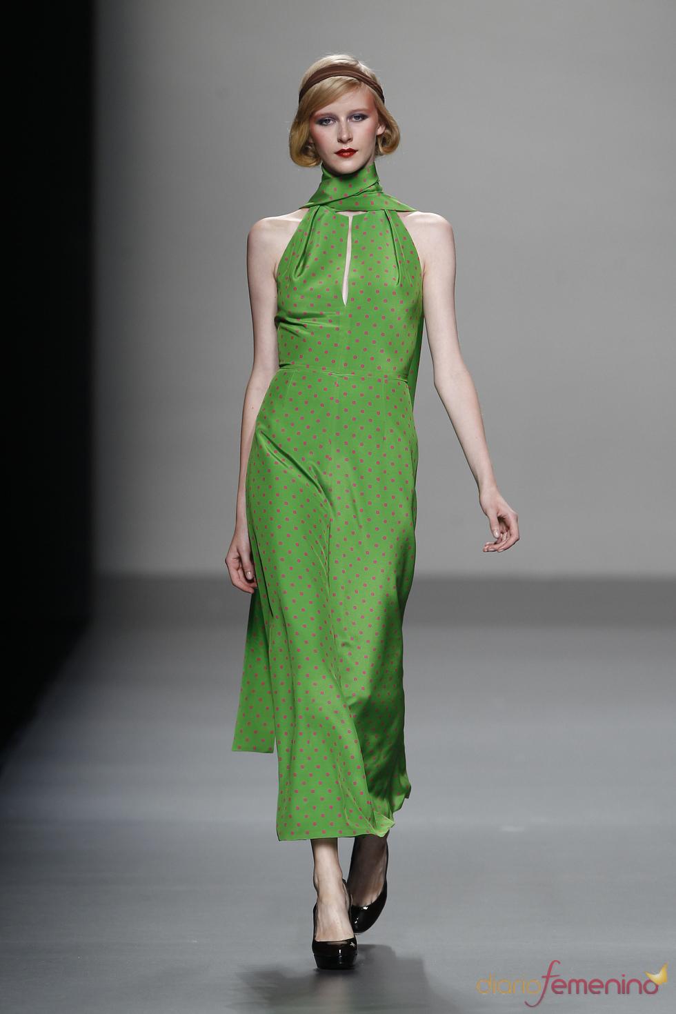 Cibeles Madrid Fashion Week 09-2010: Lemoniez
