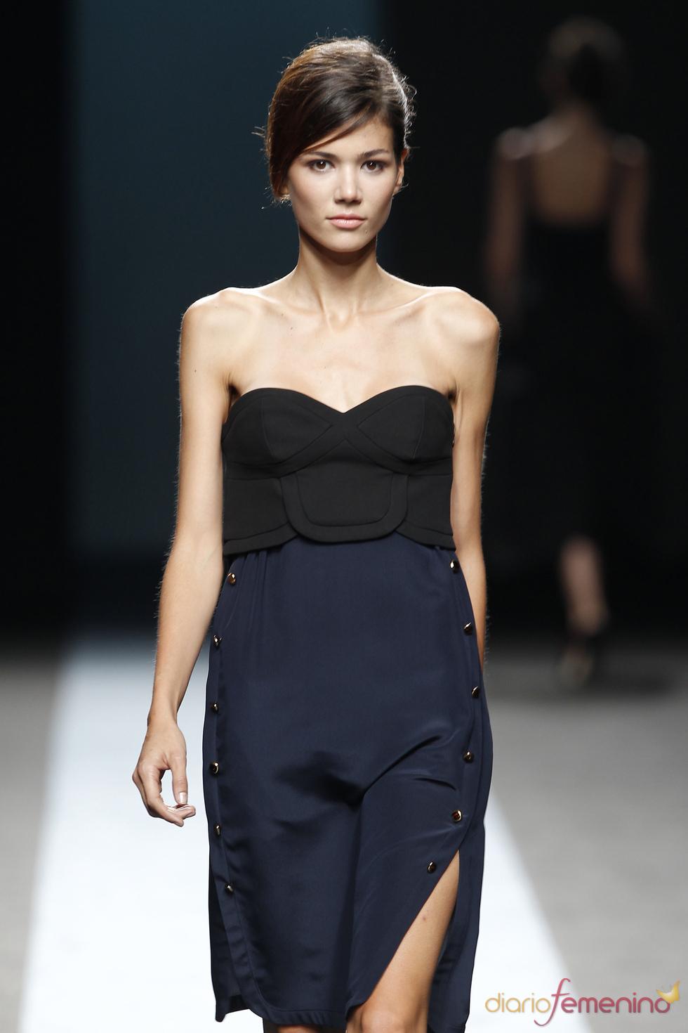 Cibeles Madrid Fashion Week 09-2010: Miguel Palacio