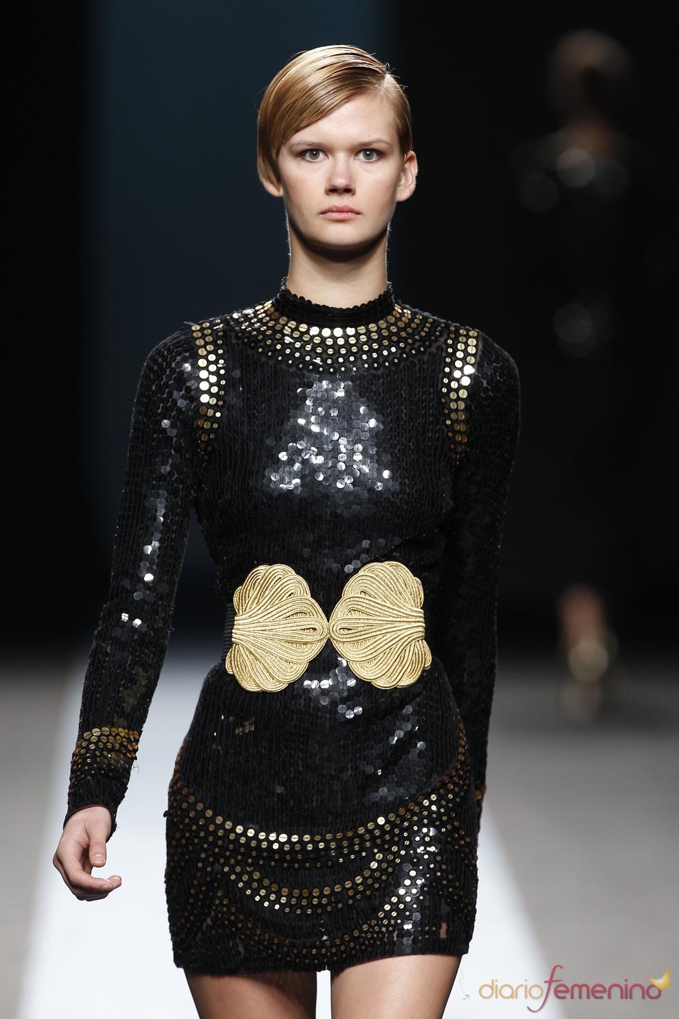 Cibeles Madrid Fashion Week: Colección de Miguel Palacio