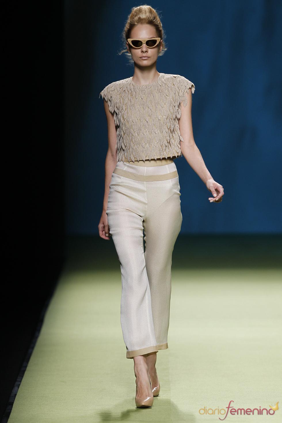 Cibeles Madrid Fashion Week 09-2010: Duyos
