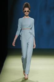 Cibeles Madrid Fashion Week con Duyos