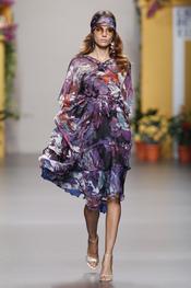Francis Montesinos en la Cibeles Madrid Fashion Week