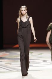 Cibeles Madrid Fashion Week 09-2010: Ailanto