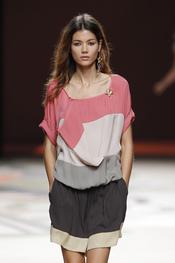 Cibeles Madrid Fashion Week con Ailanto