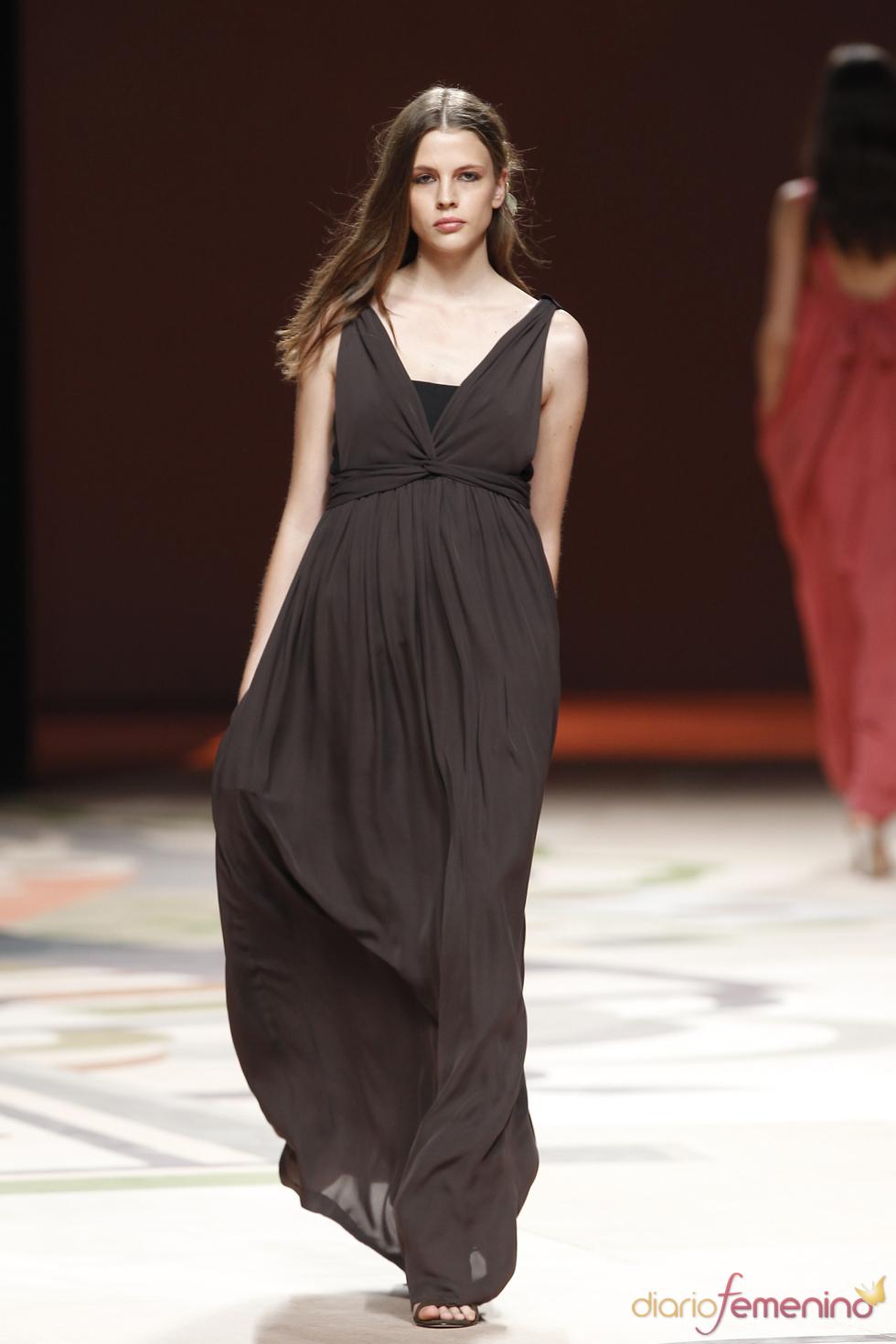 Ailanto presenta su colección primavera-verano 2011