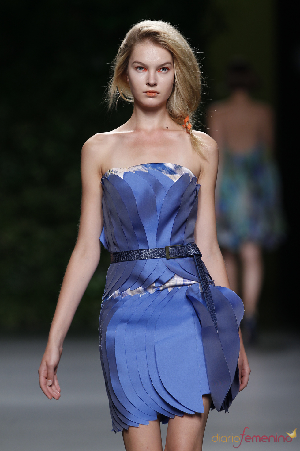 Moda mujer de Devota & Lomba para la primavera-verano 2011