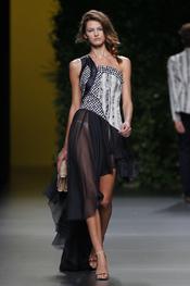 Devota & Lomba en Cibeles Madrid Fashion Week Septiembre 2010