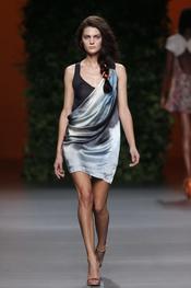 Originalidad en los diseños de Devota & Lomba en Cibeles Madrid Fashion Week