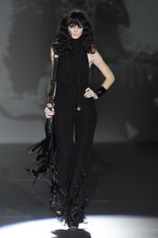 Roberto Verino presenta su colección primavera-verano 2011