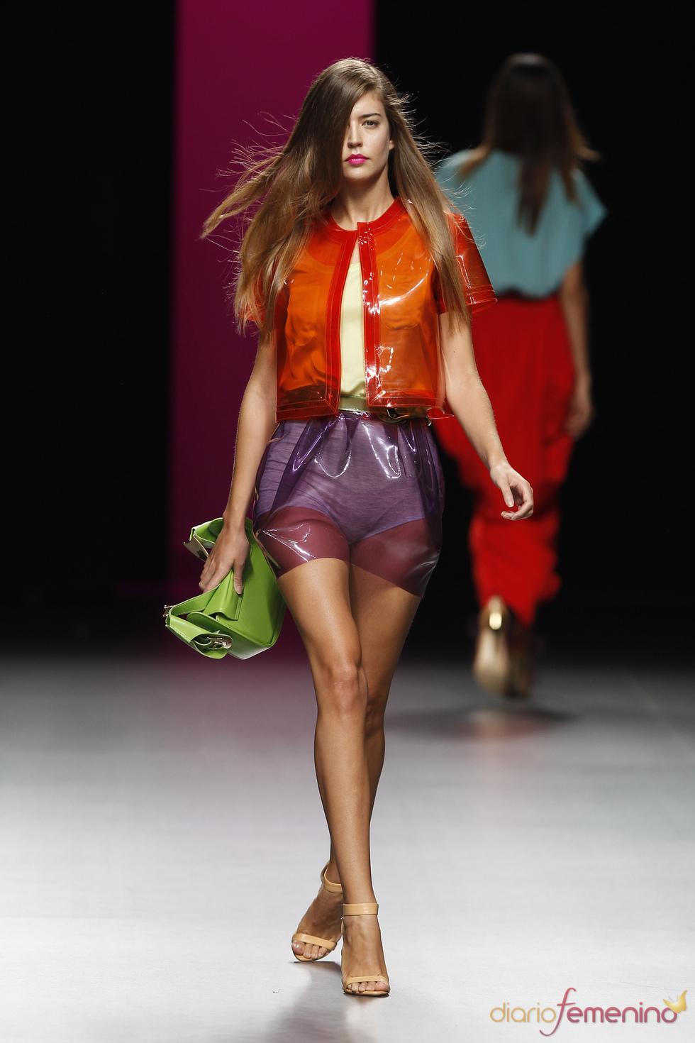 Juanjo Oliva: Colores irresistibles para la primavera 2011