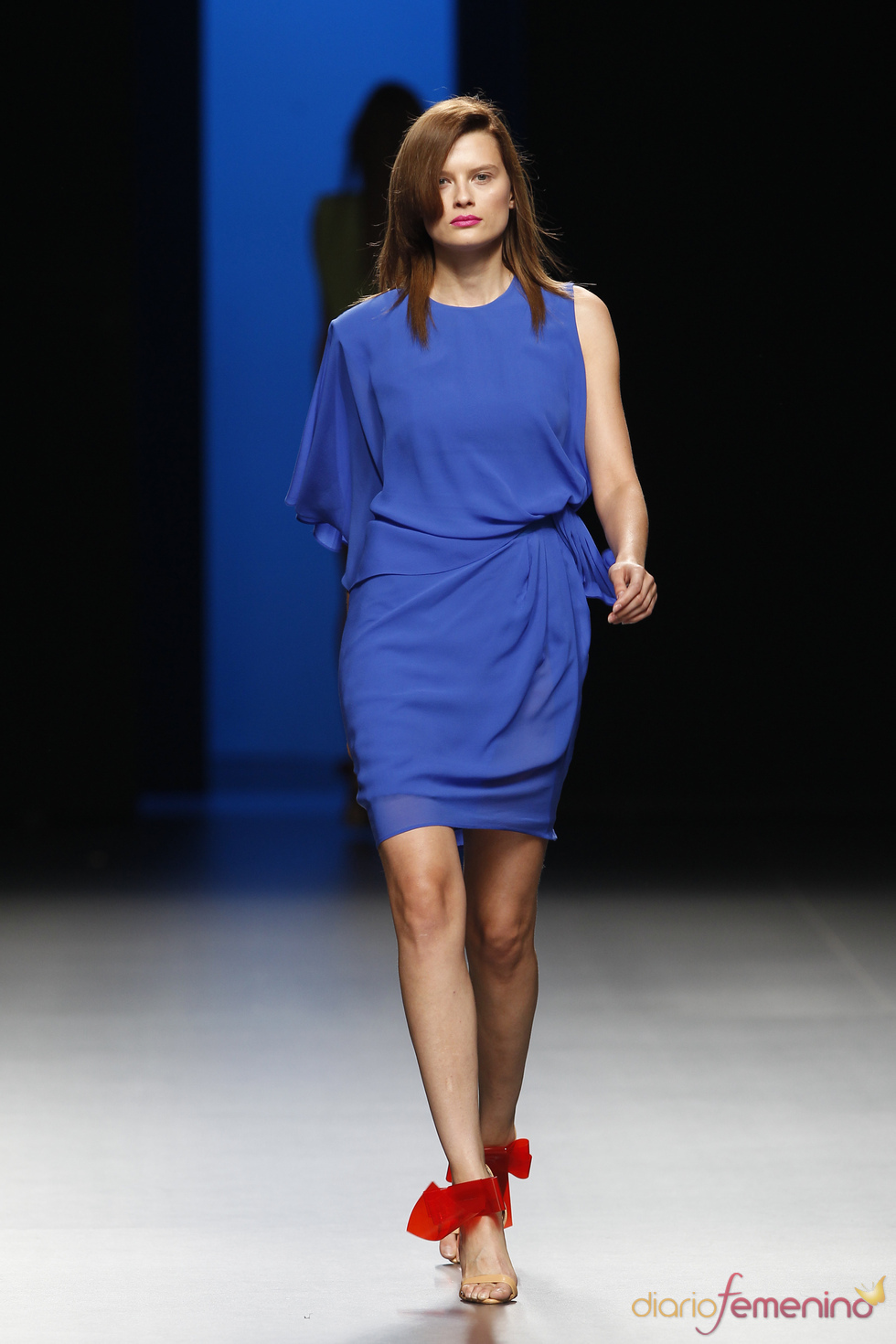 Cibeles Madrid Fashion Week 09-2010: Juanjo Oliva