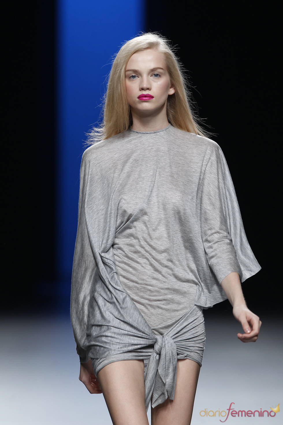 Cibeles Madrid Fashion Week con Juanjo Oliva