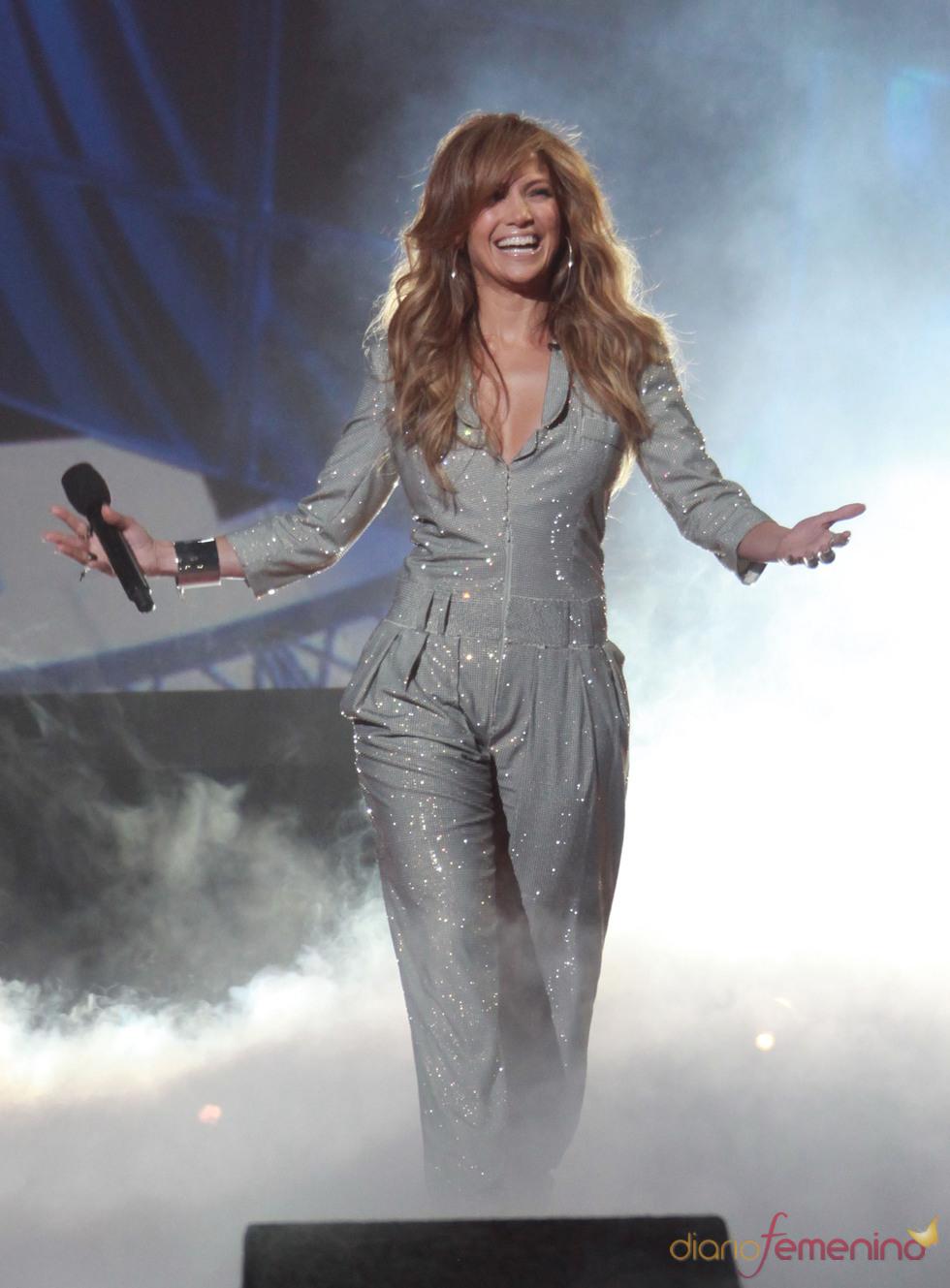 Jennifer López, jurado de 'American Idol'