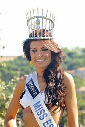 Paula Guilló, Miss España 2010