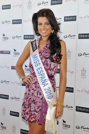 Paula Guilló es la candidata española a Miss Universo