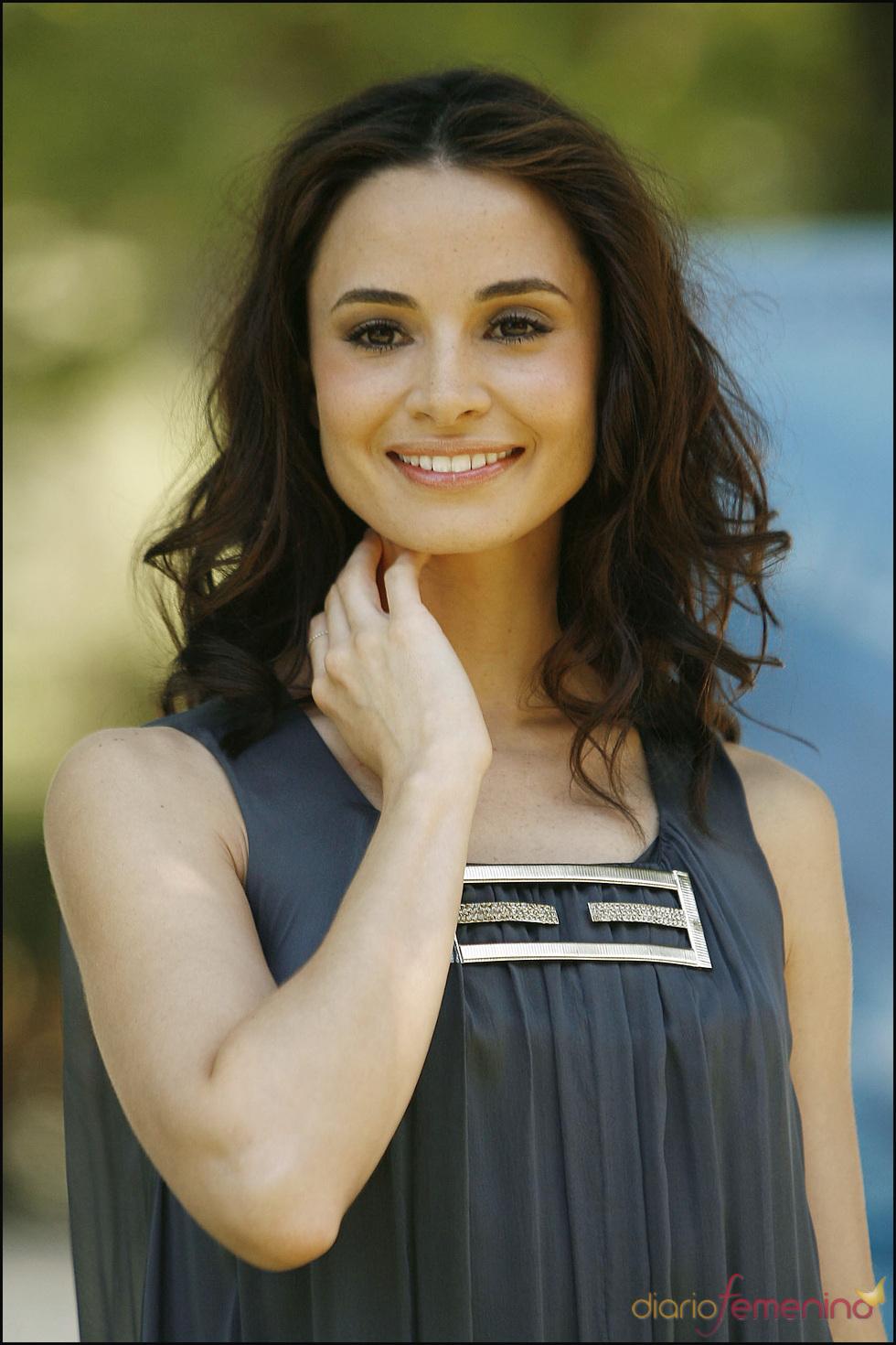 Mía Maestro, actriz argentina en 'Amanecer'