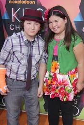 Frankie Jonas y Madison de la Garza