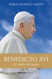 La biografía más completa de Benedicto XVI